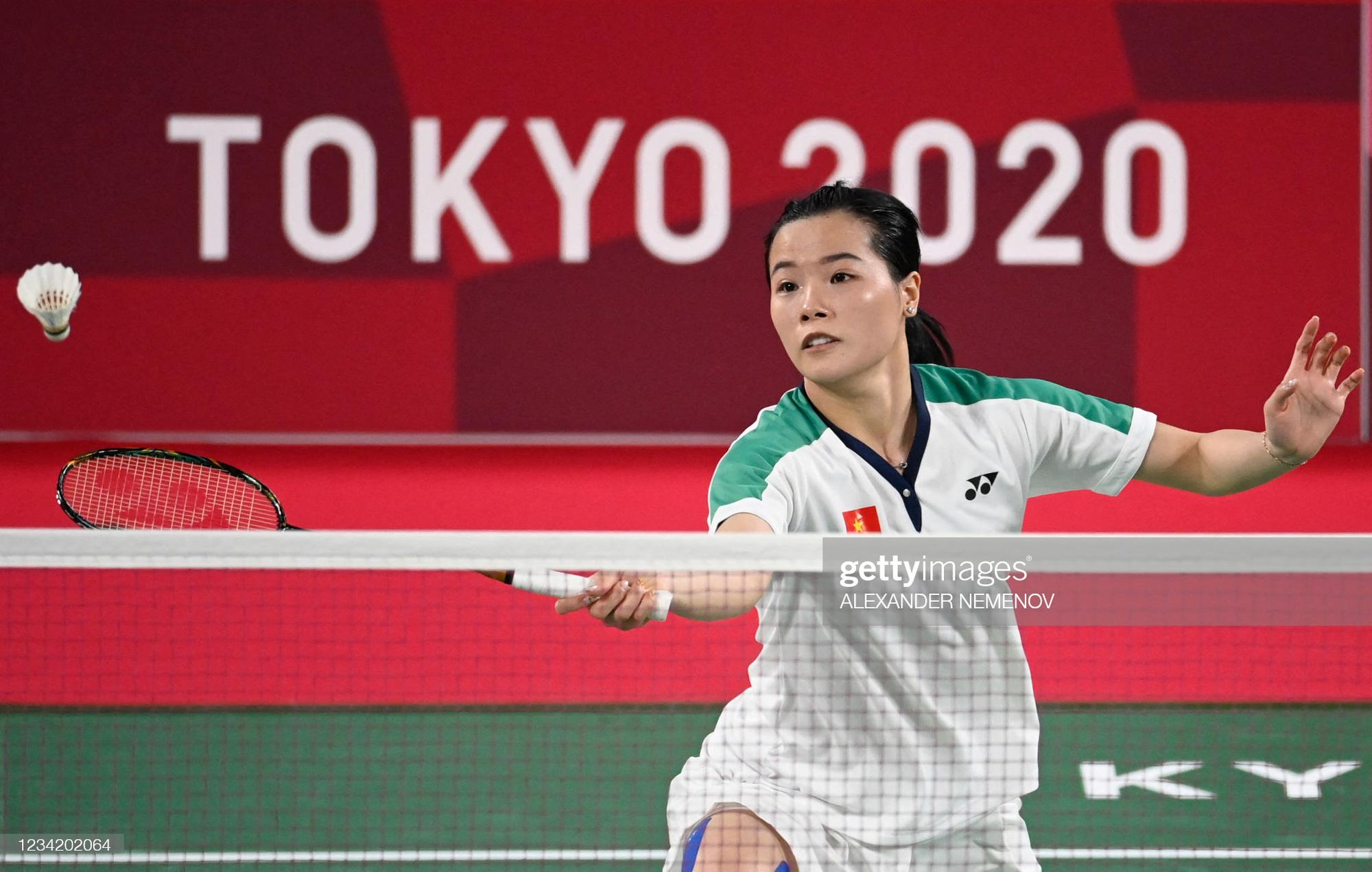 """VĐV Việt Nam được khen làm tay vợt số 1 thế giới """"run rẩy"""" ở Olympic Tokyo 2020 - Ảnh 1."""