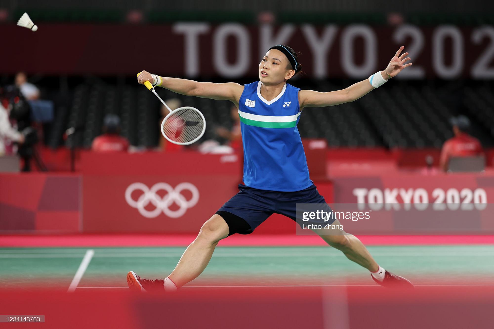 """VĐV Việt Nam được khen làm tay vợt số 1 thế giới """"run rẩy"""" ở Olympic Tokyo 2020 - Ảnh 2."""