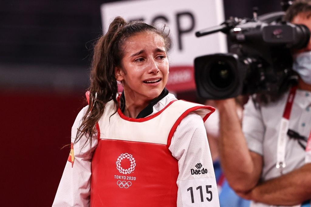 Adriana Cerezo và cuộc hành trình tuyệt vời của nữ VĐV Taekwondo 17 tuổi tại Olympic - Ảnh 5.