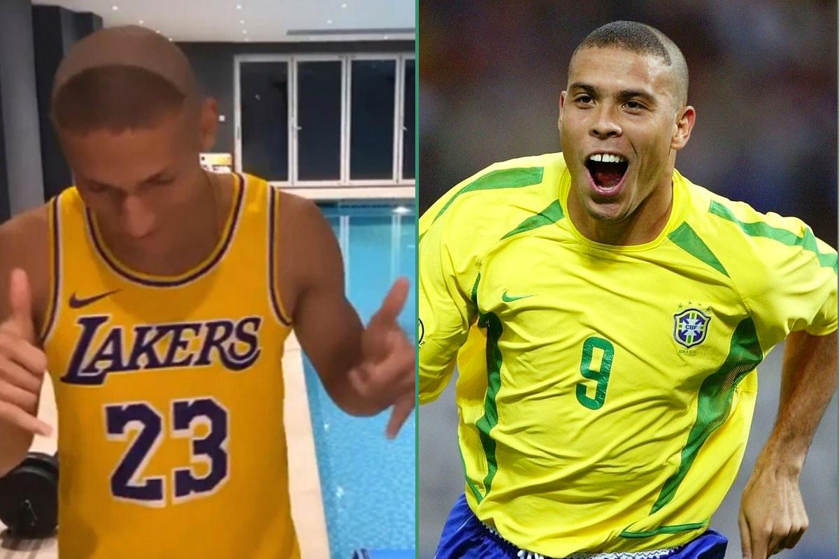 Richarlison: Ronaldo phiên bản World Cup 2002 ở Olympic Tokyo 2020 - Ảnh 6.