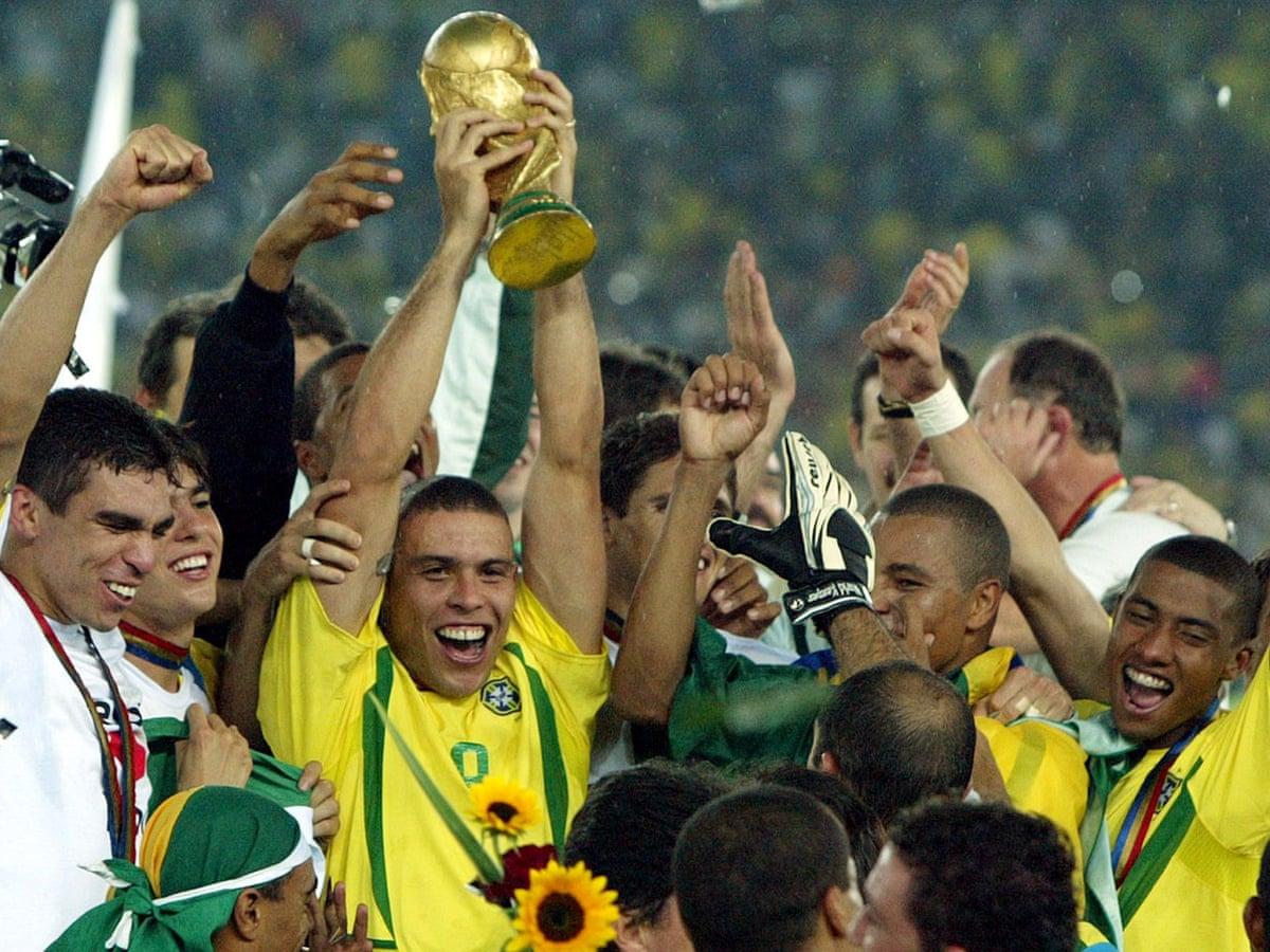 Richarlison: Ronaldo phiên bản World Cup 2002 ở Olympic Tokyo 2020 - Ảnh 2.