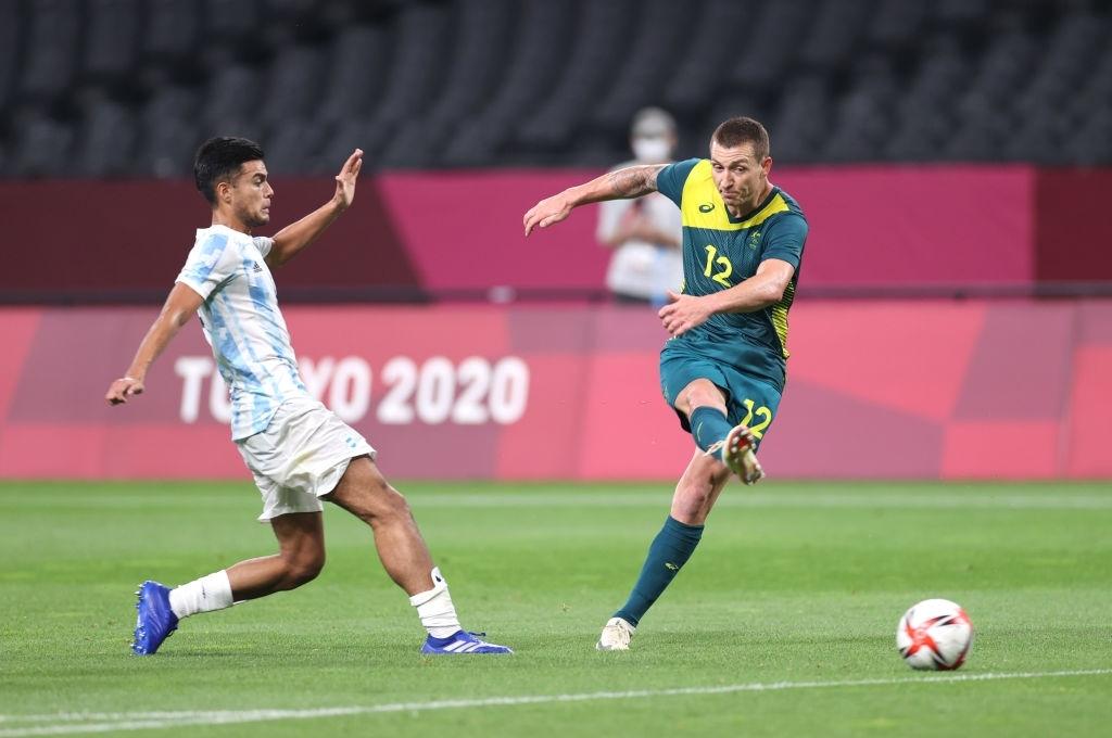 10 cái nhất của vòng bảng môn bóng đá nam Olympic Tokyo 2020 - Ảnh 9.