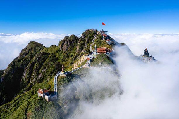 Những giải thưởng quốc tế danh giá nào từng vinh danh du lịch Việt Nam? - Ảnh 4.