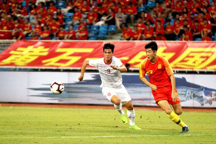 """Báo Trung Quốc muốn đội nhà có """"double-kill"""" trước Việt Nam, cầu thủ chỉ quan tâm đến Nhật Bản  - Ảnh 2."""
