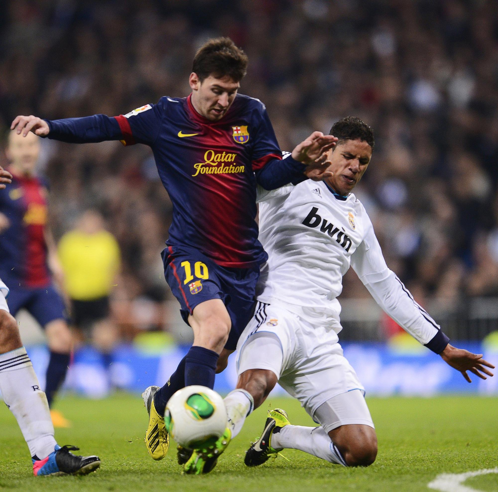 """Sau Ramos rồi đến Varane, """"thành trì"""" của Real Madrid đang đi tới hồi kết - Ảnh 2."""