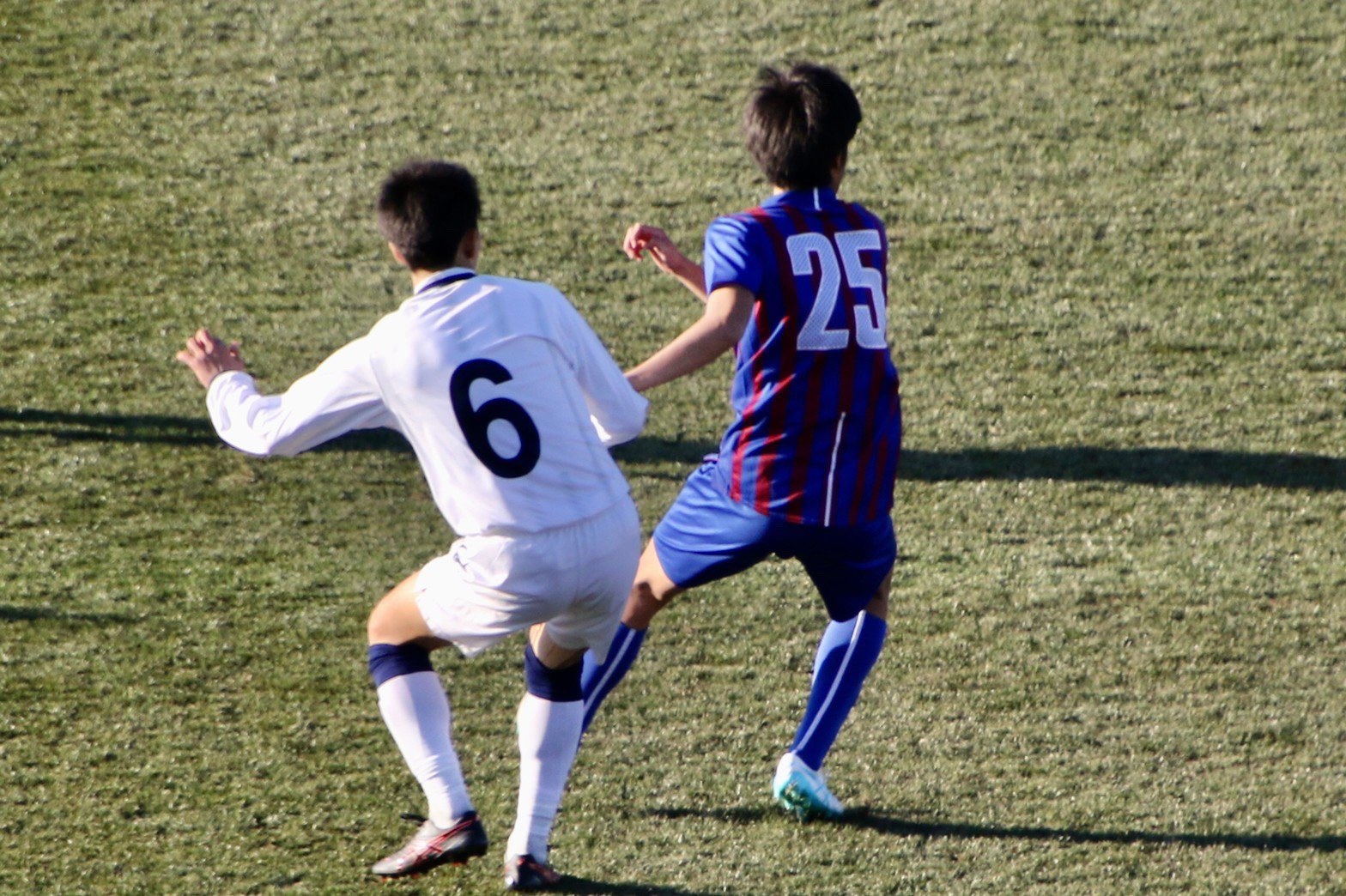 Chỉ bằng 1 lời nói chân thành, Cristiano Ronaldo đã thay đổi số phận của cậu bé Nhật Bản từng bị đám đông chế giễu: Đẳng cấp thực thụ của một ngôi sao lớn! - Ảnh 4.