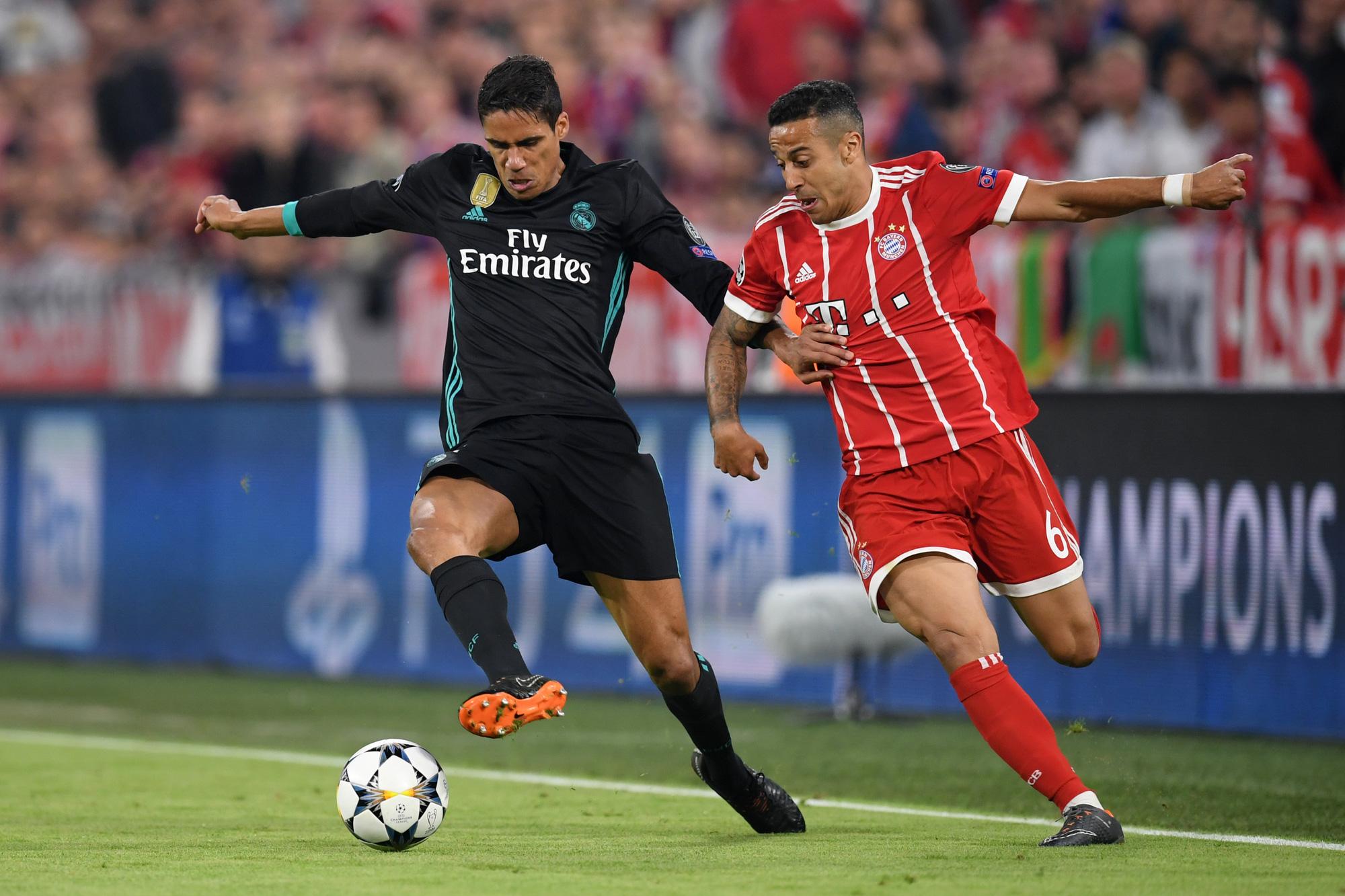 """Sau Ramos rồi đến Varane, """"thành trì"""" của Real Madrid đang đi tới hồi kết - Ảnh 3."""