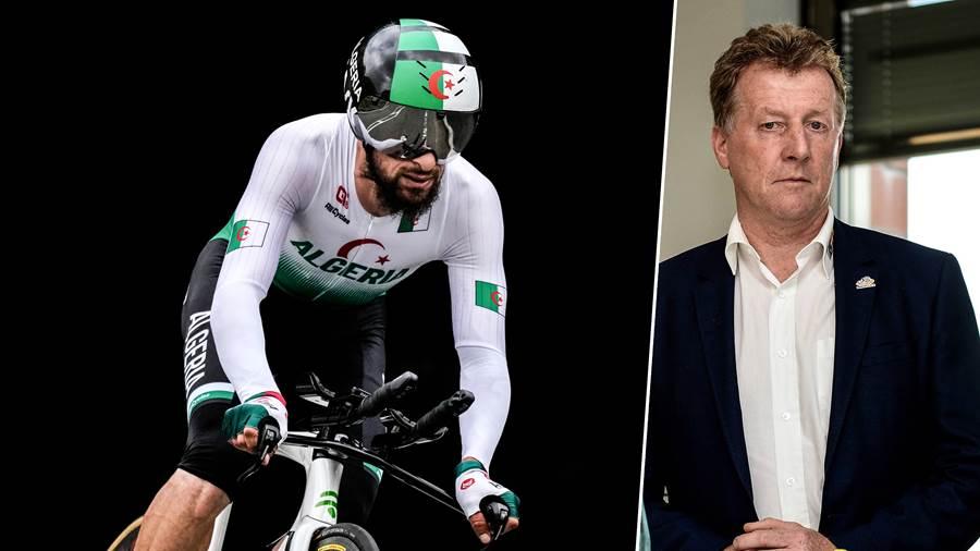 """Gọi VĐV là """"lạc đà"""", quan chức Đức bị đuổi khỏi Olympic Tokyo 2020 - Ảnh 2."""