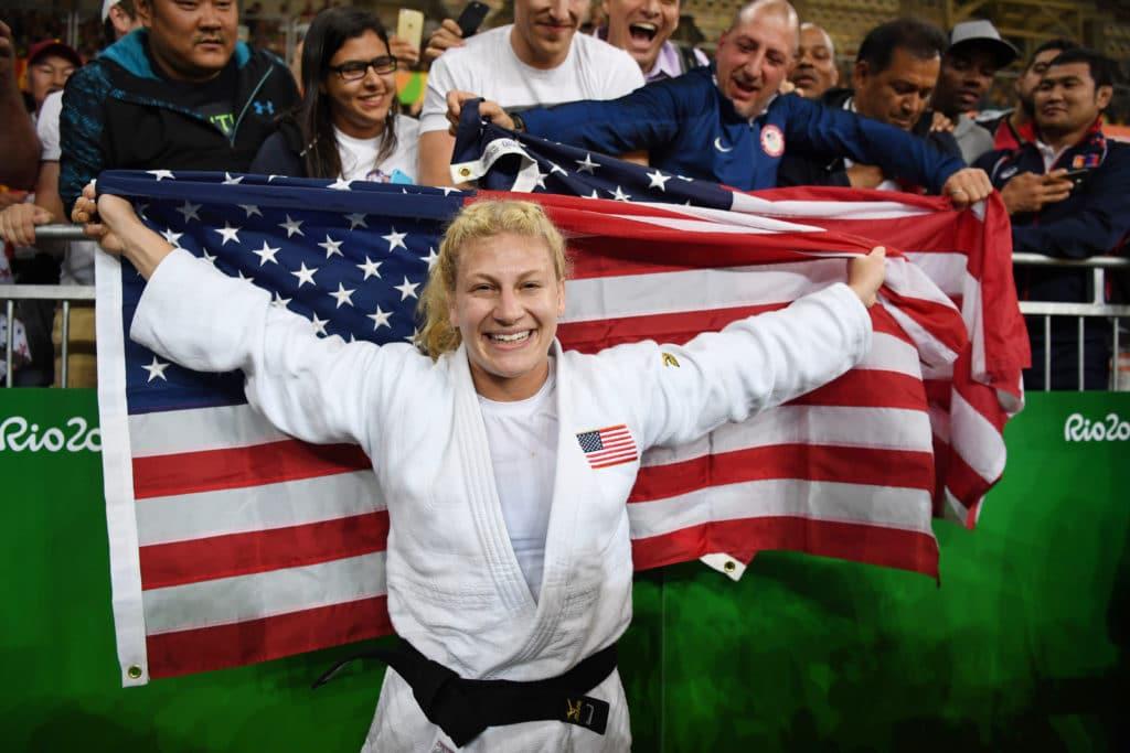 Với những võ sĩ chuyên nghiệp, Olympic vẫn tạo ra một thứ sức hút đặc biệt - Ảnh 3.