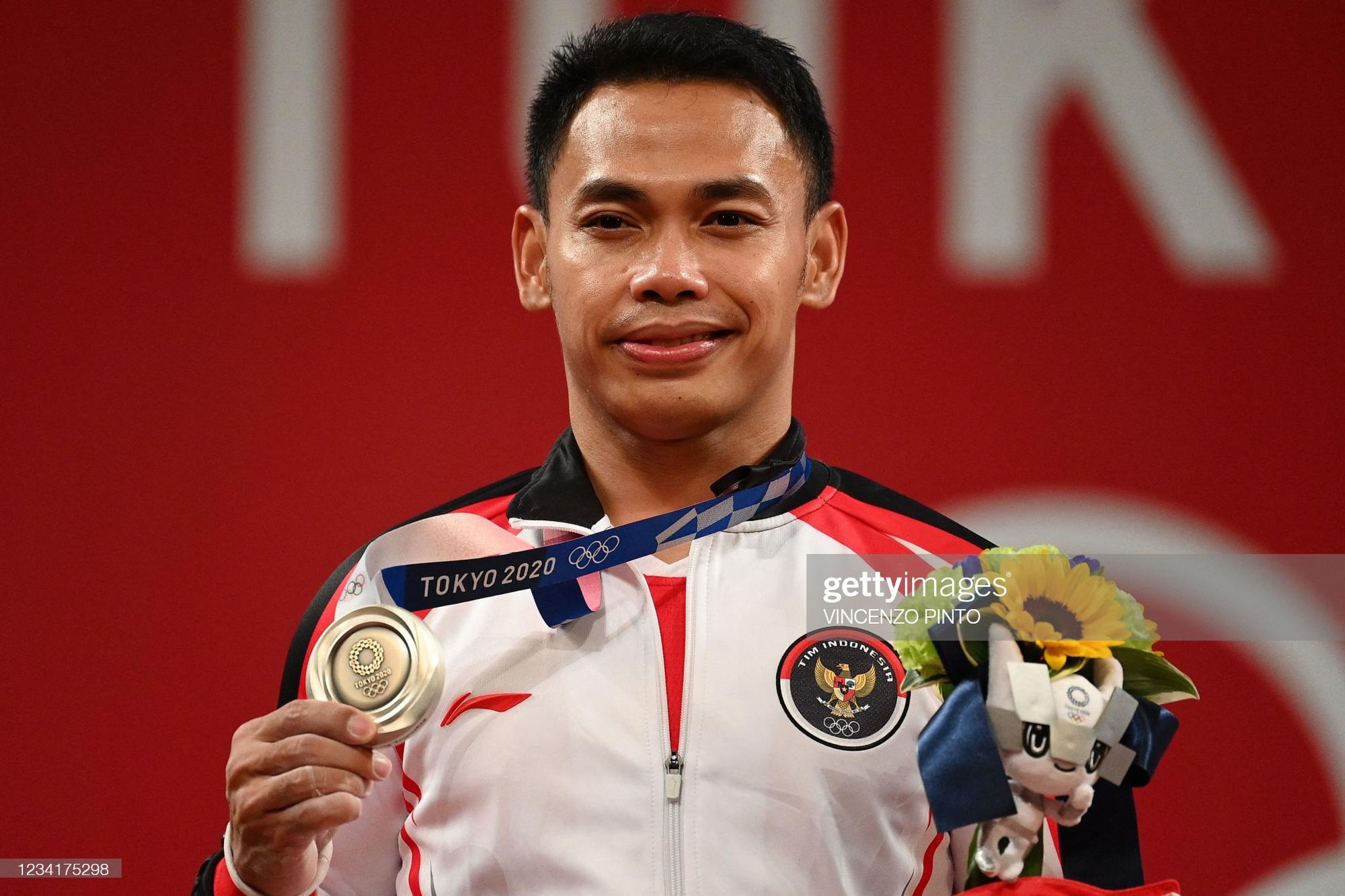 VĐV Đông Nam Á đổi đời với mức thưởng khủng HCV Olympic Tokyo 2020 - Ảnh 3.
