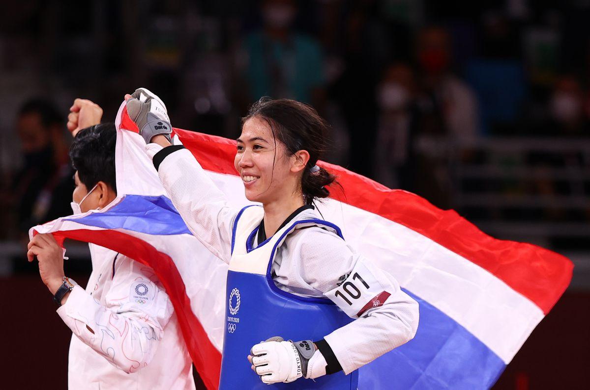VĐV Đông Nam Á đổi đời với mức thưởng khủng HCV Olympic Tokyo 2020 - Ảnh 2.