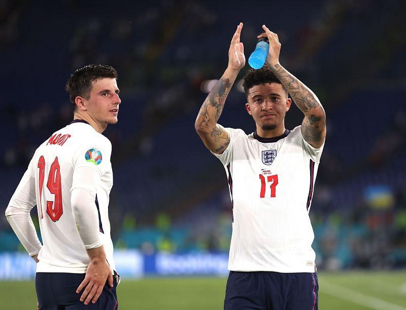 5 cầu thủ xứng đáng được ra sân nhiều hơn tại Euro 2020 - Ảnh 3.