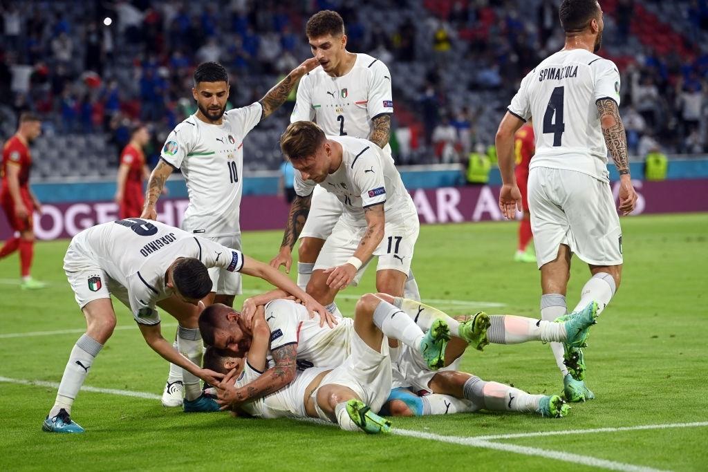 """Preview Italy vs Tây Ban Nha: """"Ngược dòng"""" chọn La Roja - Ảnh 2."""