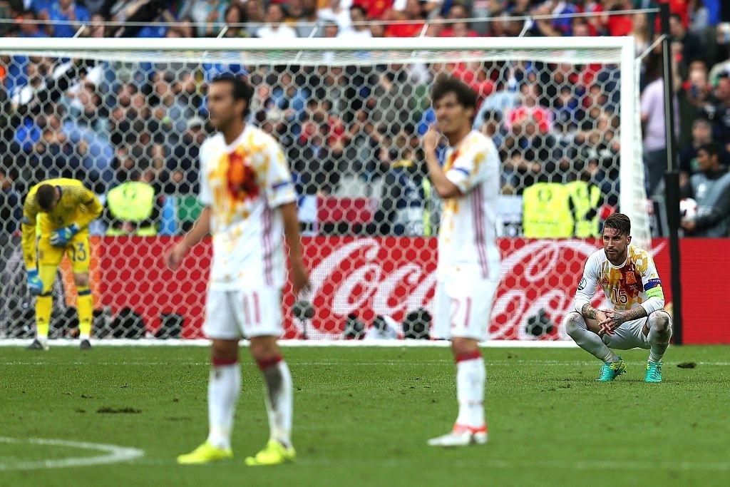 """Preview Italy vs Tây Ban Nha: """"Ngược dòng"""" chọn La Roja - Ảnh 3."""