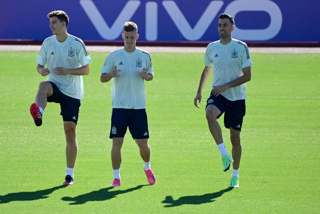 Lộ diện đại bản doanh của các đội tại vòng Bán kết Euro 2020 - Ảnh 6.