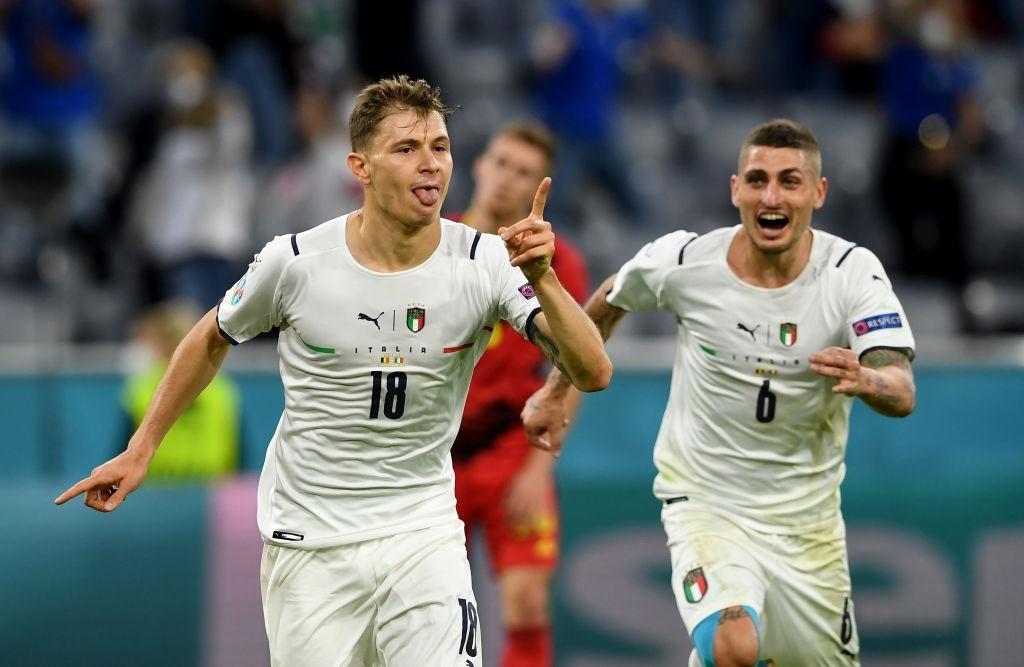Những bài toàn cần giải của Mancini trước Tây Ban Nha - Ảnh 1.
