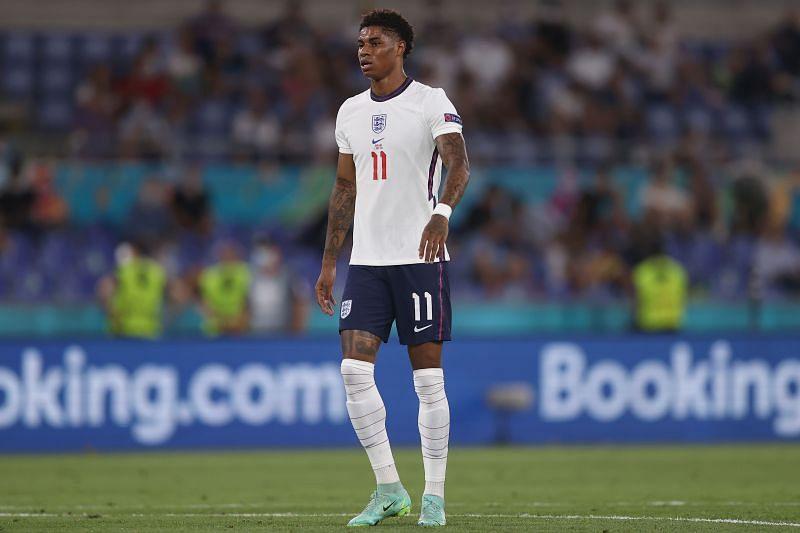 5 cầu thủ xứng đáng được ra sân nhiều hơn tại Euro 2020 - Ảnh 1.