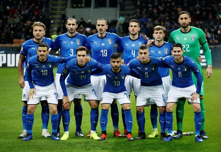 Nhận định, soi kèo, dự đoán bán kết Euro 2020: Ý vs Tây Ban Nha - Ảnh 1.