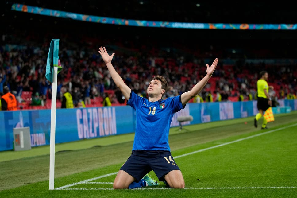 5 cầu thủ xứng đáng được ra sân nhiều hơn tại Euro 2020 - Ảnh 2.