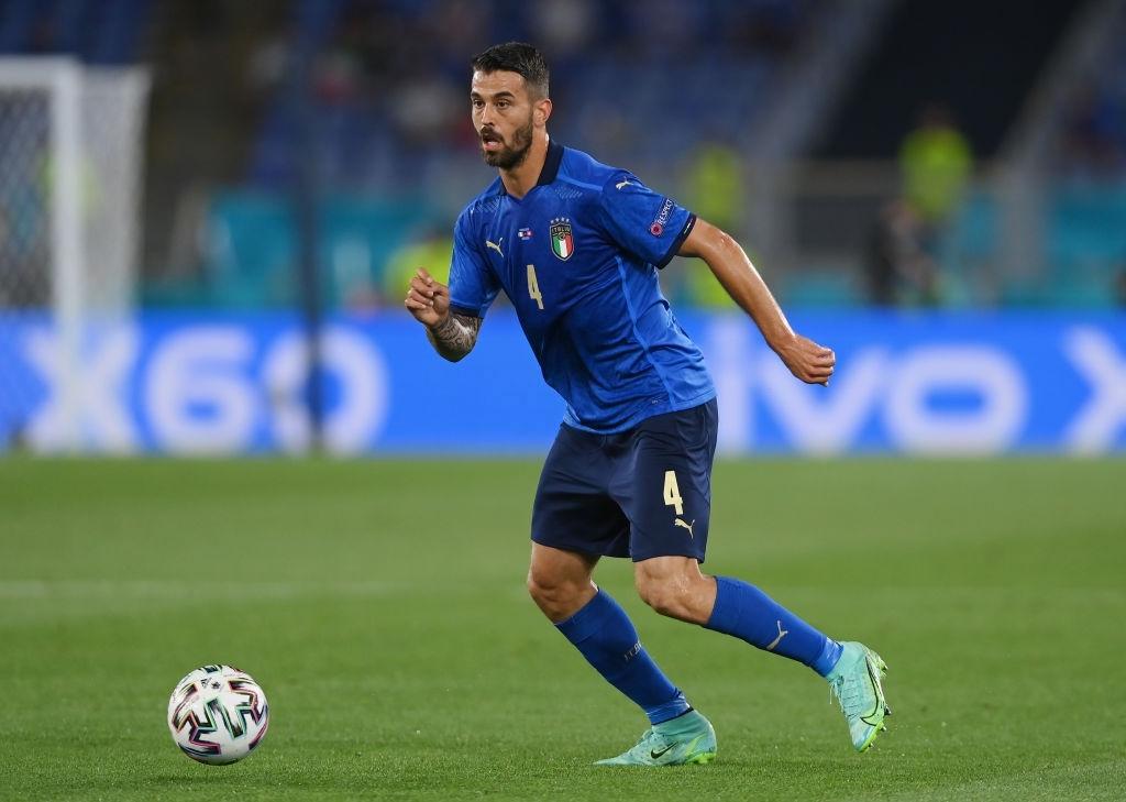 Những bài toàn cần giải của Mancini trước Tây Ban Nha - Ảnh 2.