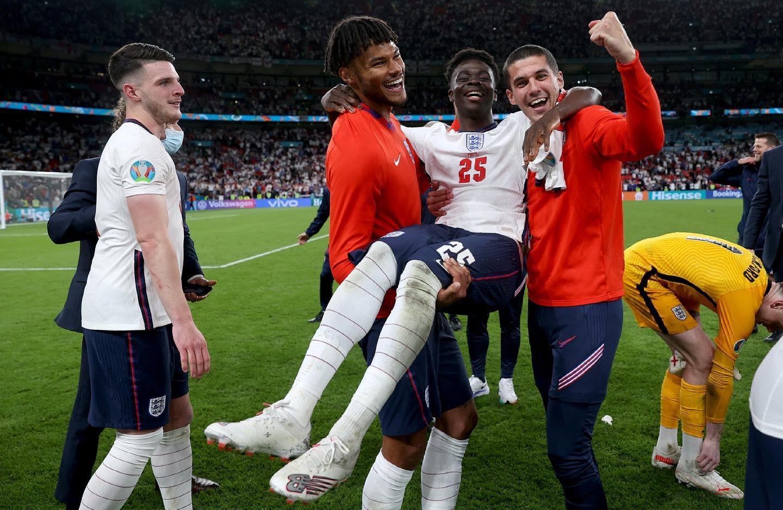 """Tuyển Anh và khát vọng """"đưa bóng đá trở về nhà"""" đang dần thành hiện thực - Ảnh 5."""