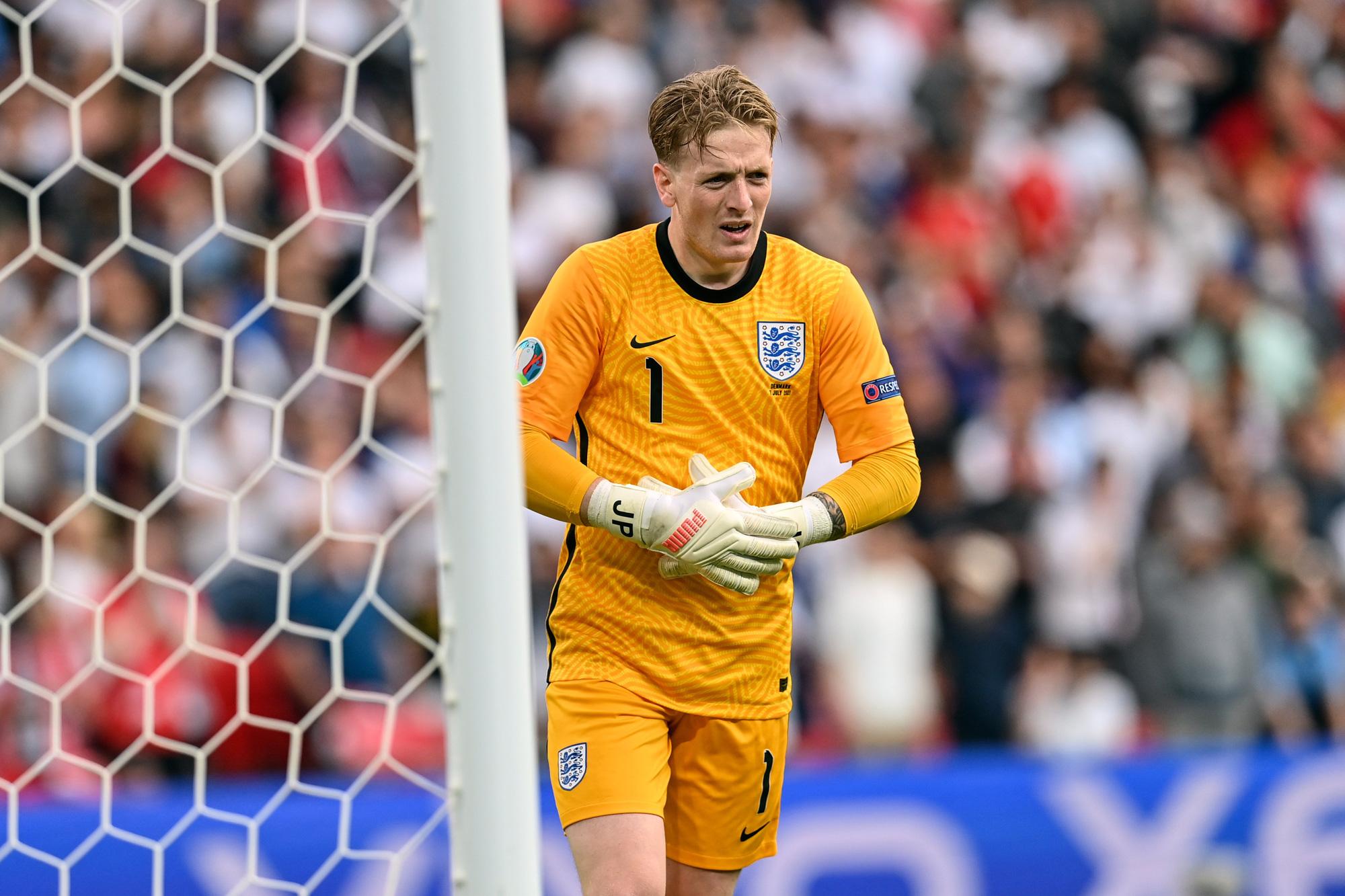 Chấm điểm cầu thủ Anh vs Đan Mạch: Maguire và Sterling tỏa sáng rực rỡ - Ảnh 1.