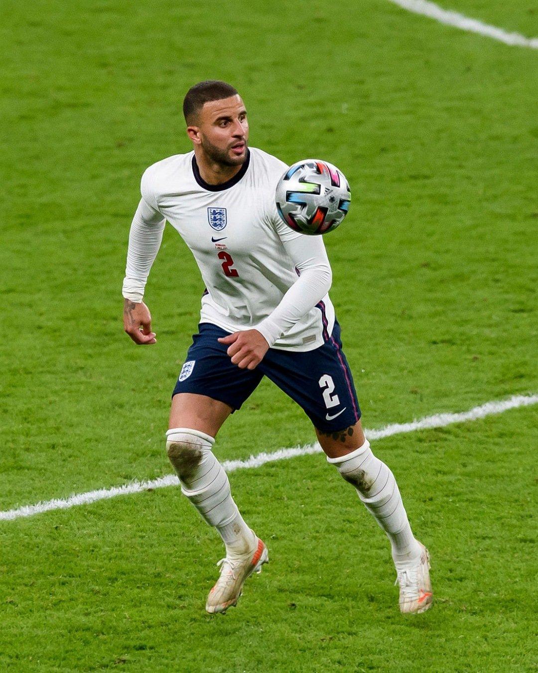 Chấm điểm cầu thủ Anh vs Đan Mạch: Maguire và Sterling tỏa sáng rực rỡ - Ảnh 2.