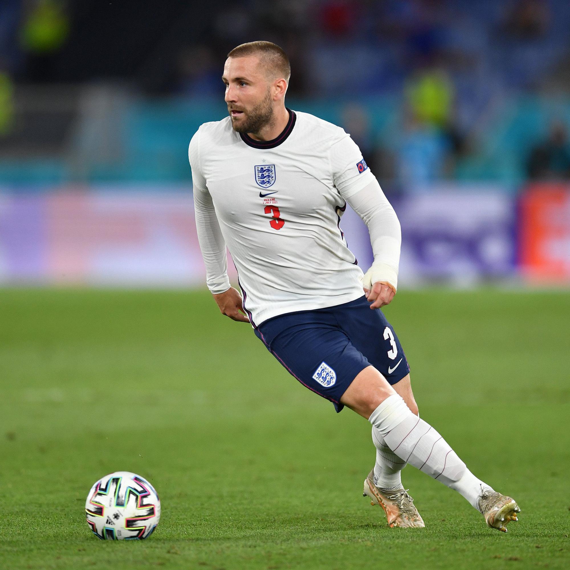 Chấm điểm cầu thủ Anh vs Đan Mạch: Maguire và Sterling tỏa sáng rực rỡ - Ảnh 5.