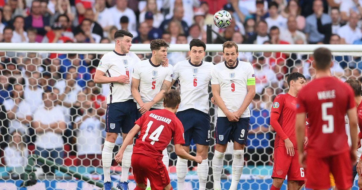 Cám ơn, Đan Mạch vì câu chuyện cổ tích thật đẹp tại Euro 2020 - Ảnh 3.