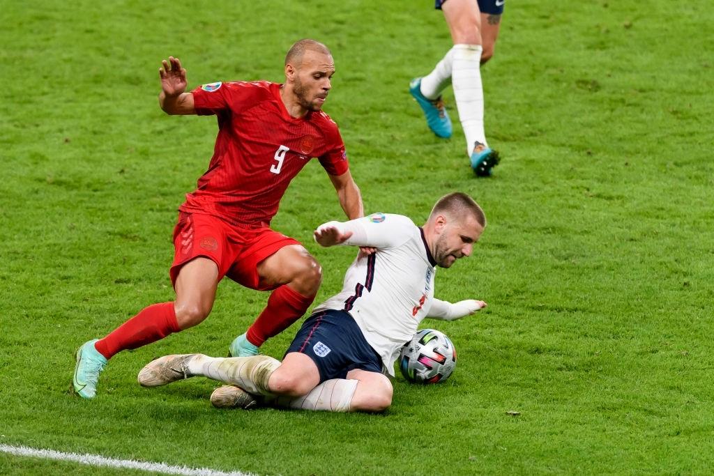 Cám ơn, Đan Mạch vì câu chuyện cổ tích thật đẹp tại Euro 2020 - Ảnh 2.