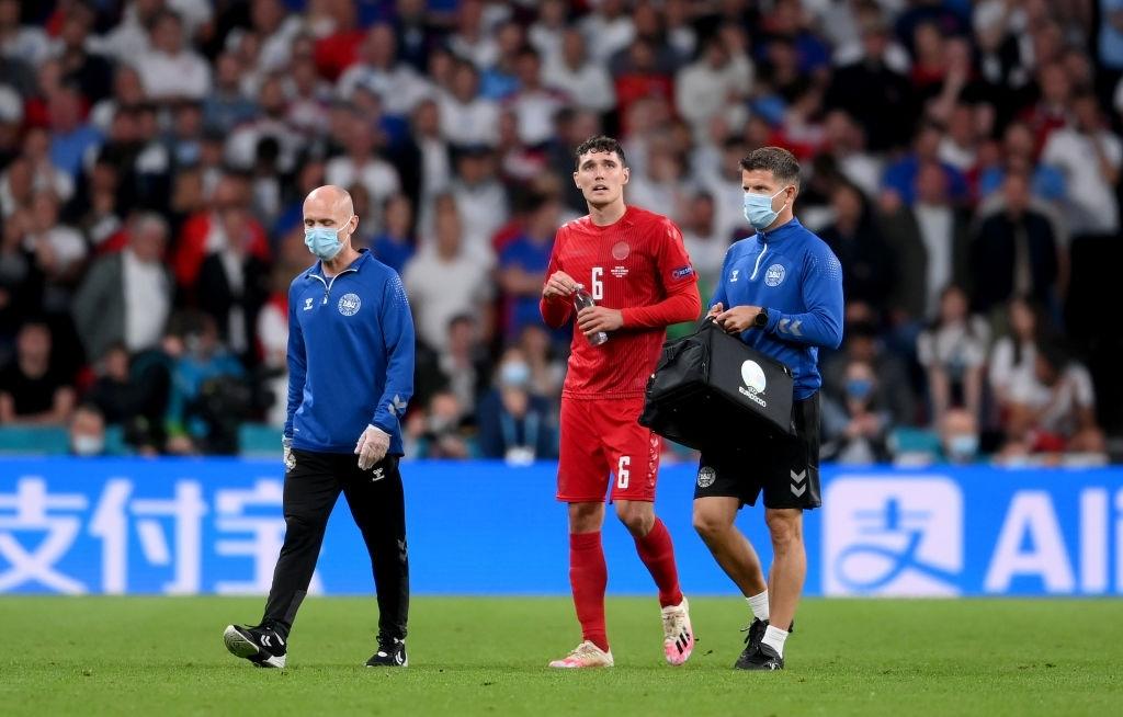 Cám ơn, Đan Mạch vì câu chuyện cổ tích thật đẹp tại Euro 2020 - Ảnh 4.