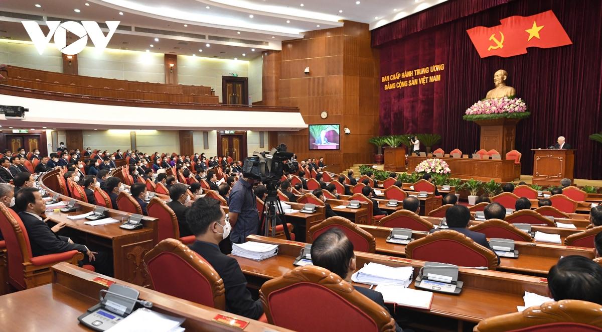 Toàn văn phát biểu bế mạc Hội nghị Trung ương 3 của Tổng Bí thư Nguyễn Phú Trọng - Ảnh 3.