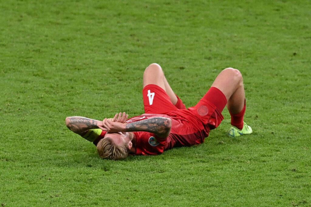 Cám ơn, Đan Mạch vì câu chuyện cổ tích thật đẹp tại Euro 2020 - Ảnh 1.