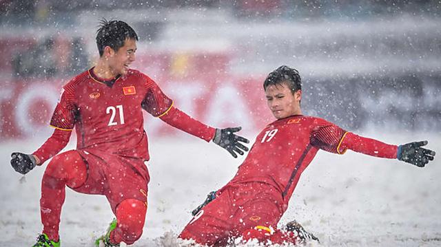 Vòng loại U23 châu Á 2022: U23 Việt Nam vào bảng đấu dễ thở - Ảnh 1.