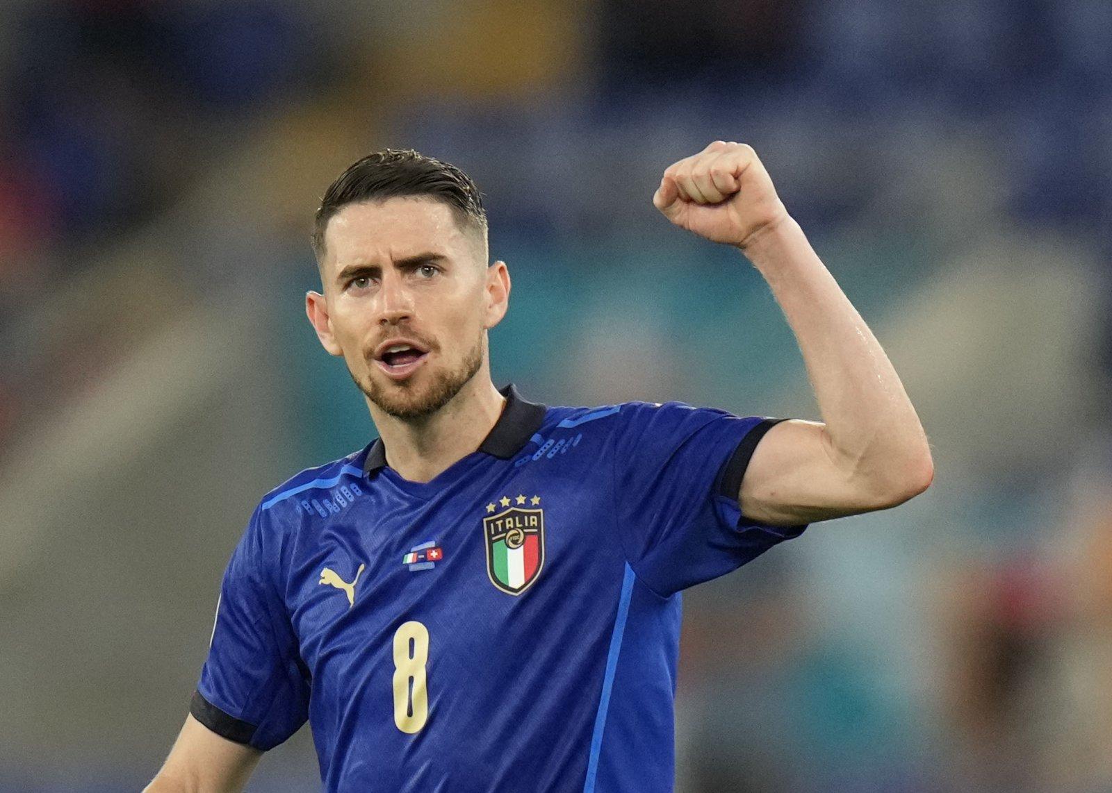 Jorginho: Ngôi sao chưa bao giờ được đánh giá đúng tầm của tuyển Ý - Ảnh 4.