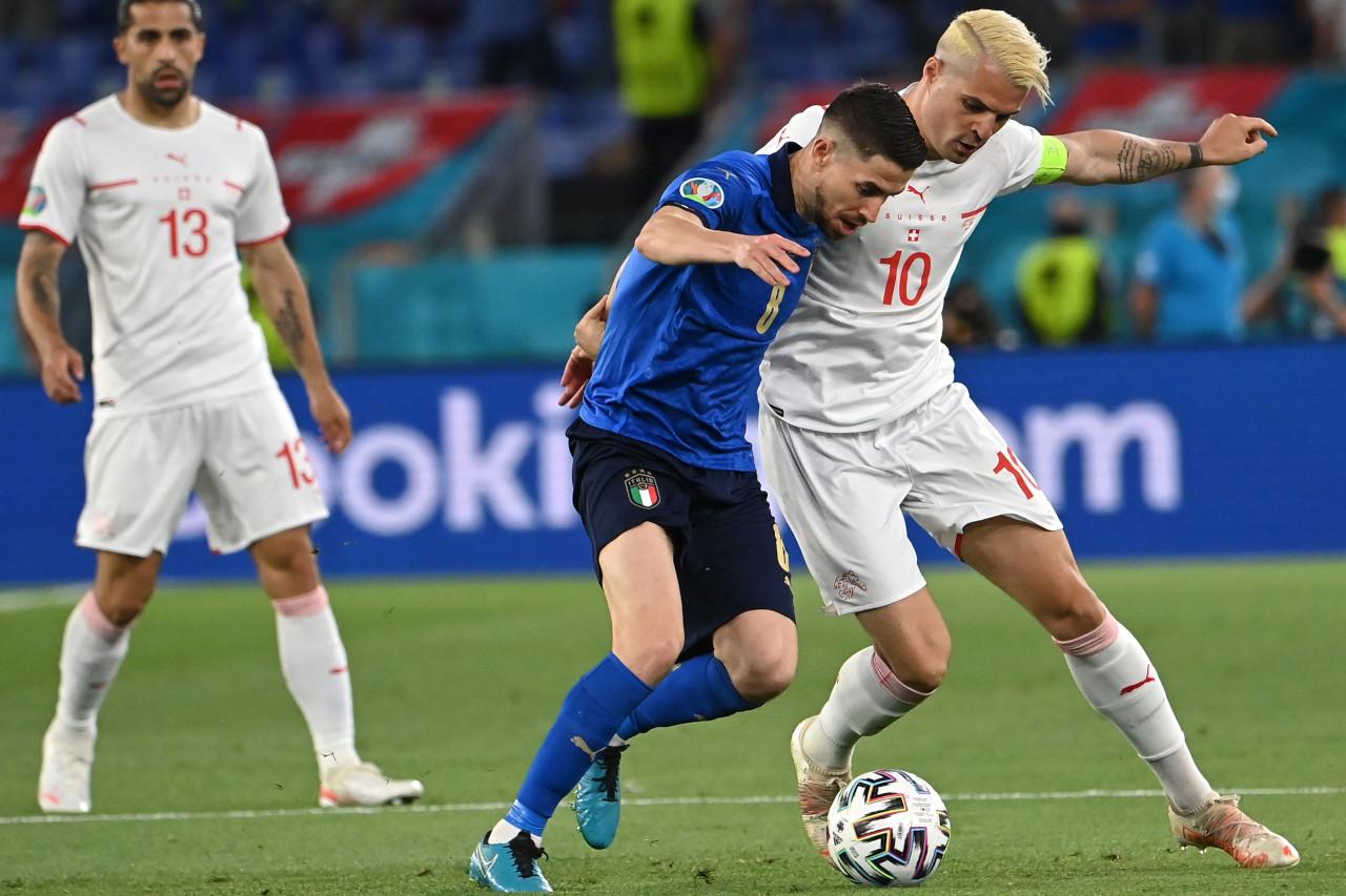 Jorginho: Ngôi sao chưa bao giờ được đánh giá đúng tầm của tuyển Ý - Ảnh 1.