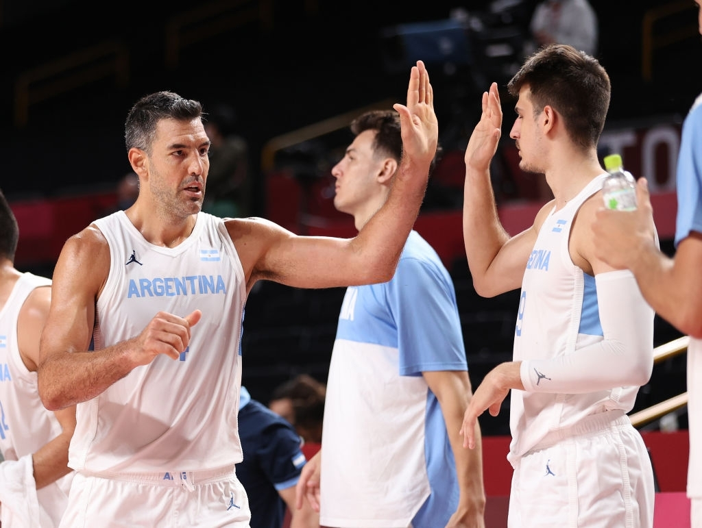 Kết quả bóng rổ Olympic Tokyo 2020 ngày 1/8: Luka Doncic dẫn dắt Slovenia tiến bước, Nhật Bản rời cuộc chơi - Ảnh 3.