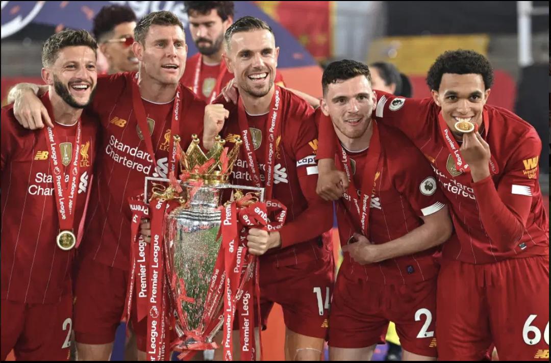 Đội hình 11 đội trưởng xuất sắc nhất mọi thời đại của Ngoại hạng Anh do cổ động viên bình chọn - Ảnh 7.