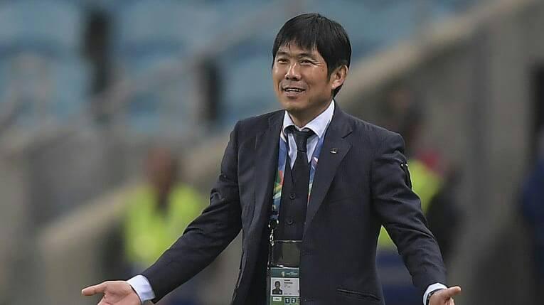Đối thủ của HLV Park Hang-seo tại vòng loại thứ 3 World Cup 2022: Những bộ profile khủng - Ảnh 1.