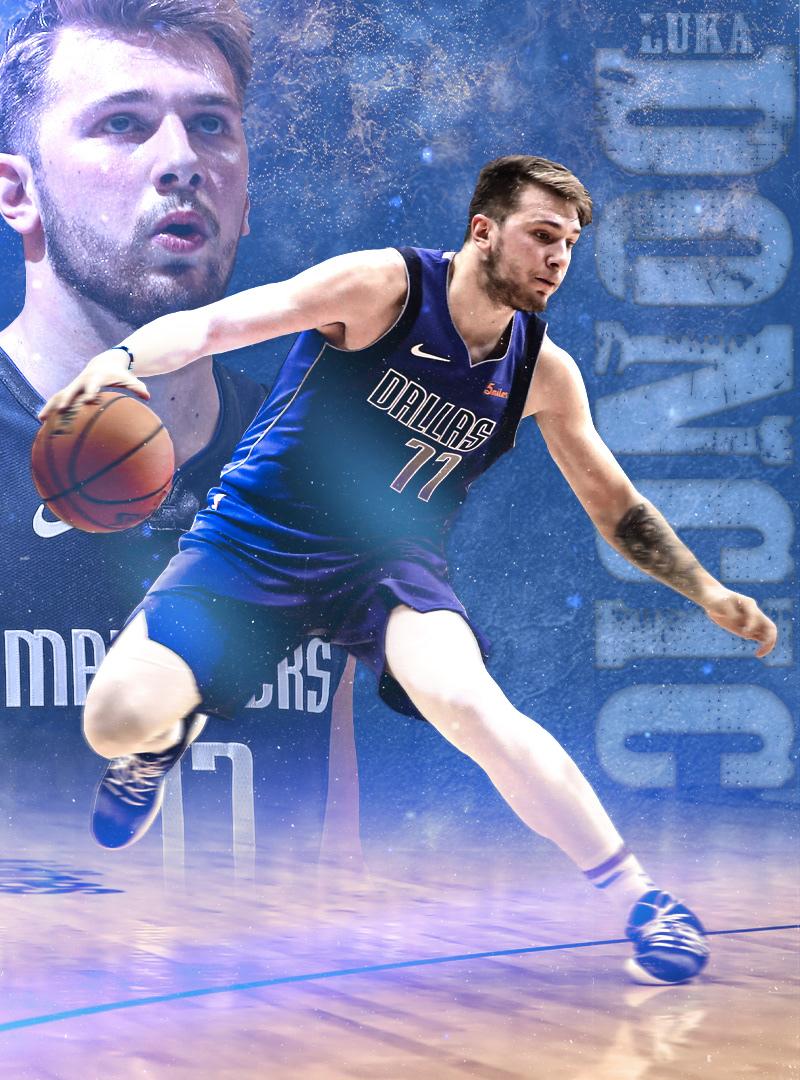 """Trở về sau màn trình diễn ấn tượng ở Olympic, Luka Doncic nhận về bản hợp đồng """"lịch sử"""" tại NBA - Ảnh 3."""