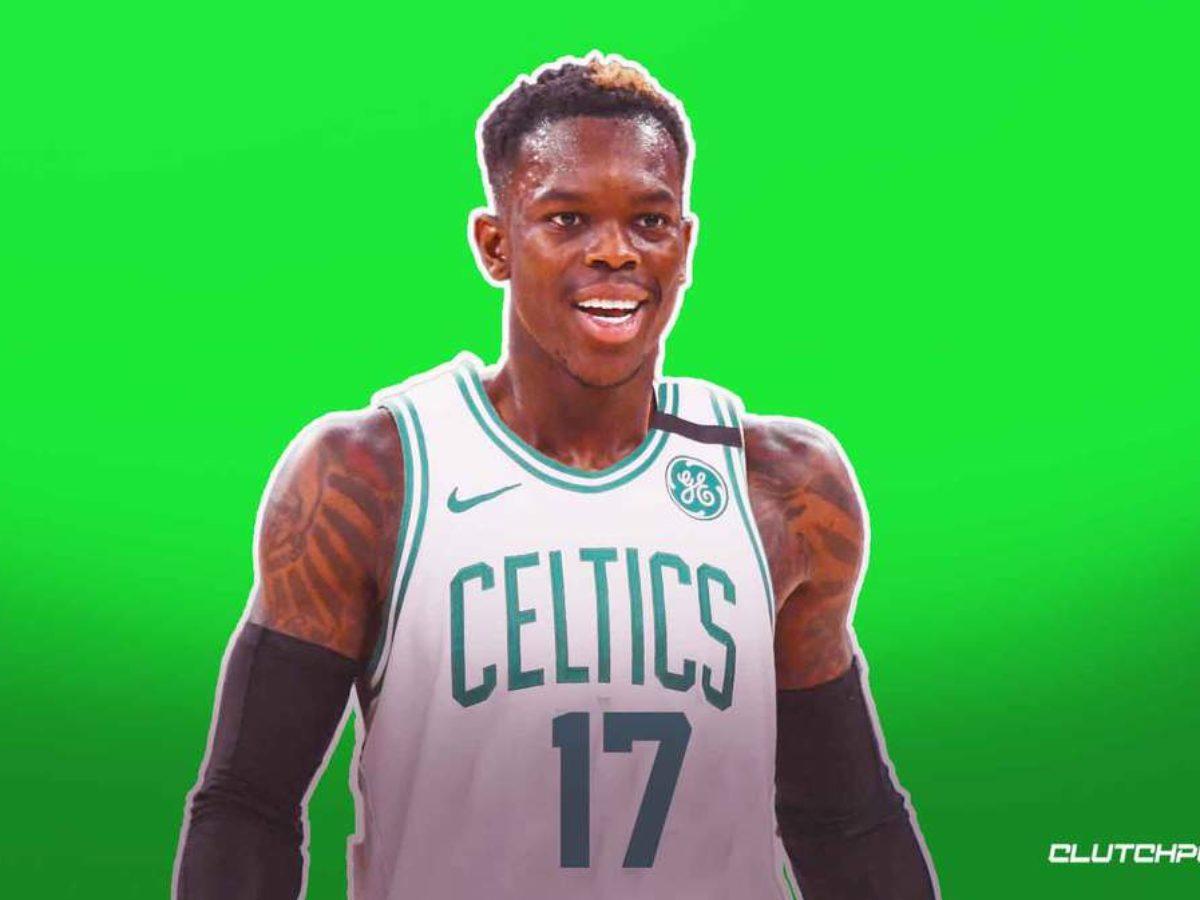 """Từ chối 21 triệu USD một năm, Dennis Schroder nhận """"cái kết đắng"""" từ Boston Celtics - Ảnh 1."""