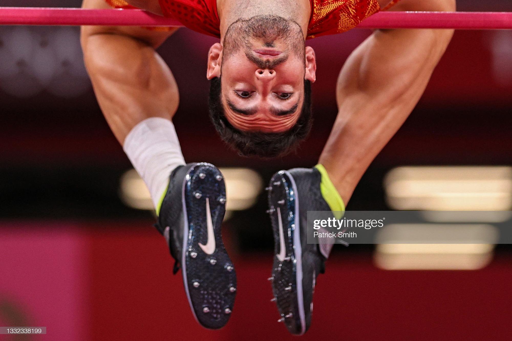 Những góc ảnh đẹp ngỡ ngàng ở Olympic Tokyo 2020 - Ảnh 22.