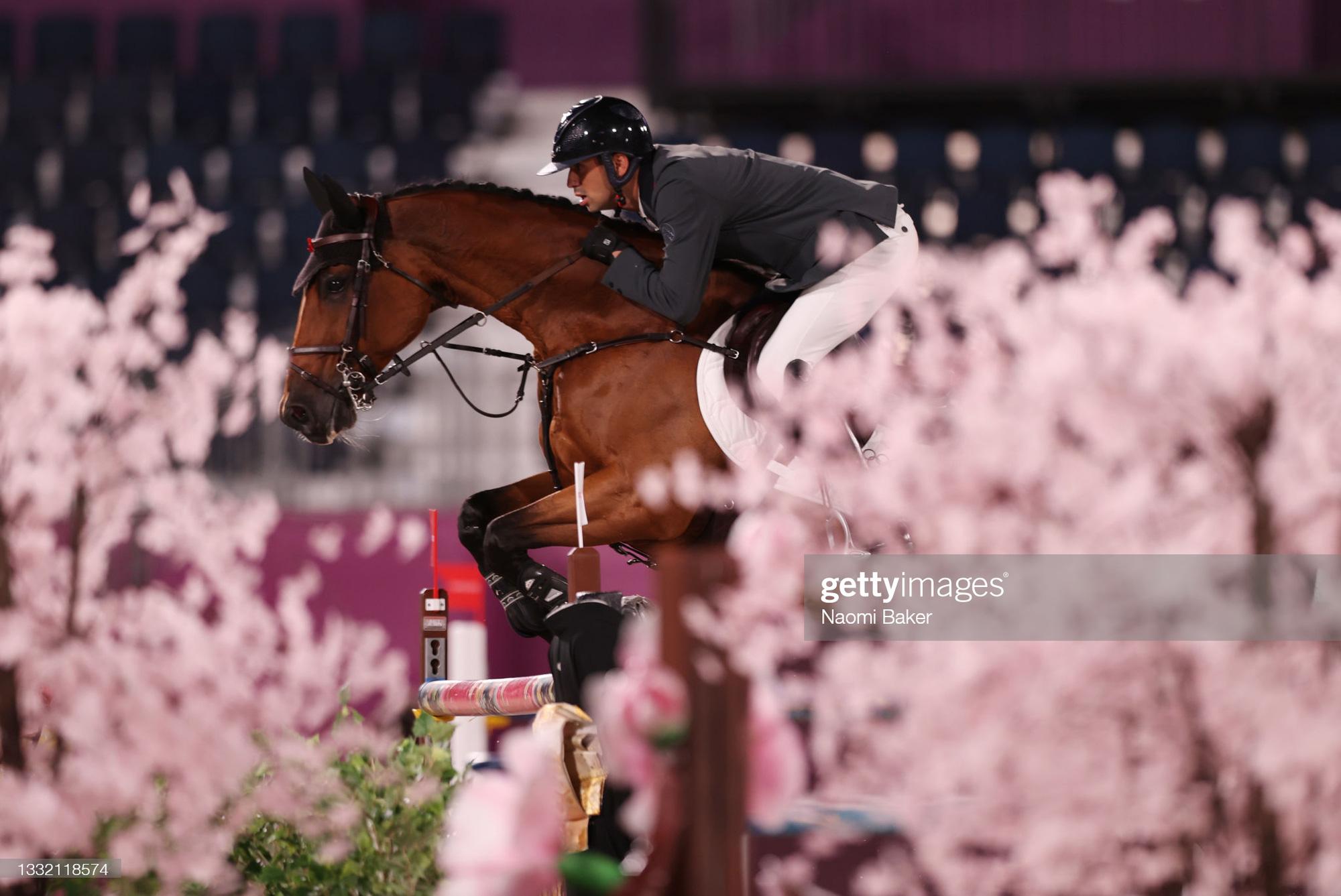 Những góc ảnh đẹp ngỡ ngàng ở Olympic Tokyo 2020 - Ảnh 23.