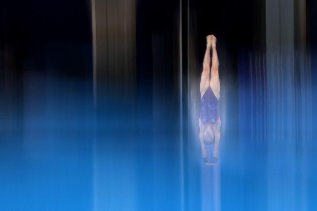 Những góc ảnh đẹp ngỡ ngàng ở Olympic Tokyo 2020 - Ảnh 6.