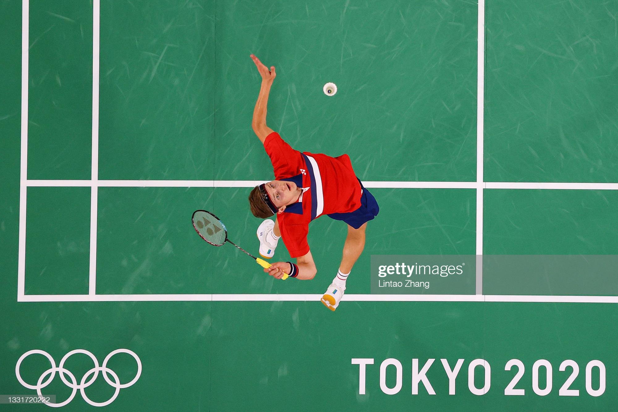 Những góc ảnh đẹp ngỡ ngàng ở Olympic Tokyo 2020 - Ảnh 8.
