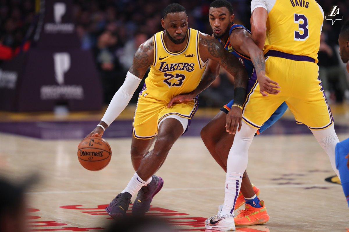 Russell Westbrook chính thức cập bến, Los Angeles Lakers sẽ chơi như thế nào ở mùa giải mới? - Ảnh 4.