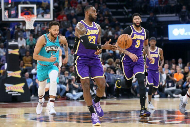 Russell Westbrook chính thức cập bến, Los Angeles Lakers sẽ chơi như thế nào ở mùa giải mới? - Ảnh 2.