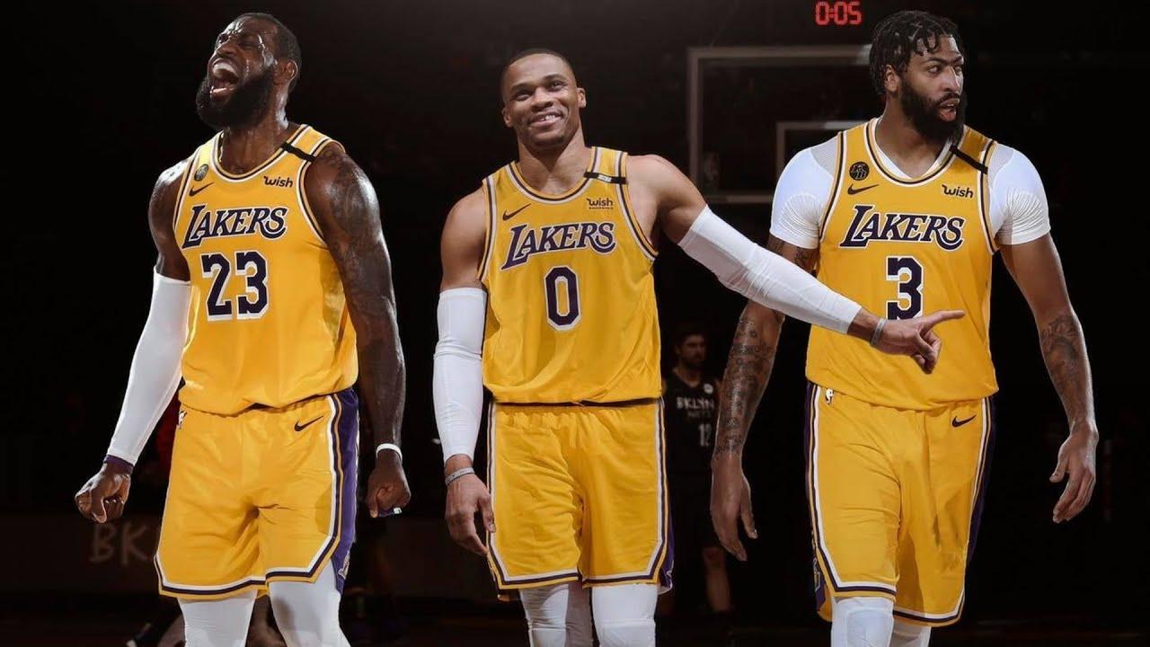 Russell Westbrook chính thức cập bến, Los Angeles Lakers sẽ chơi như thế nào ở mùa giải mới? - Ảnh 6.