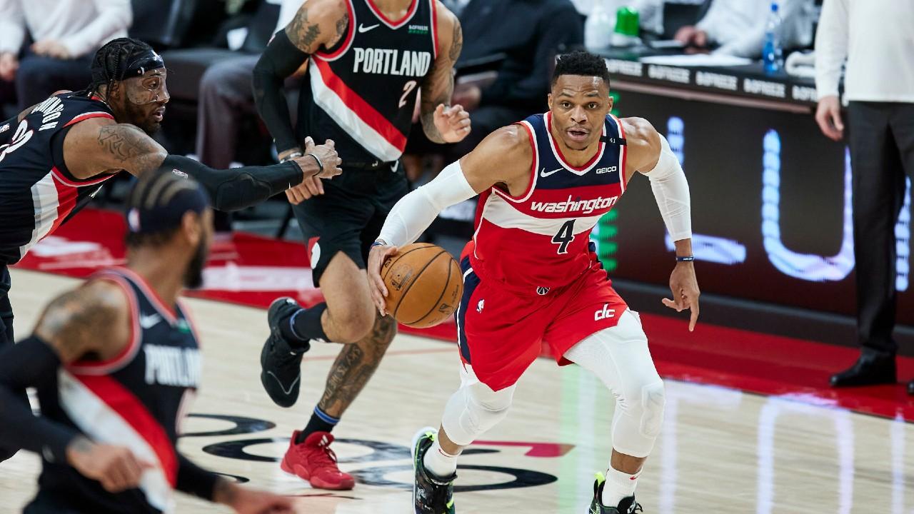 Russell Westbrook chính thức cập bến, Los Angeles Lakers sẽ chơi như thế nào ở mùa giải mới? - Ảnh 3.