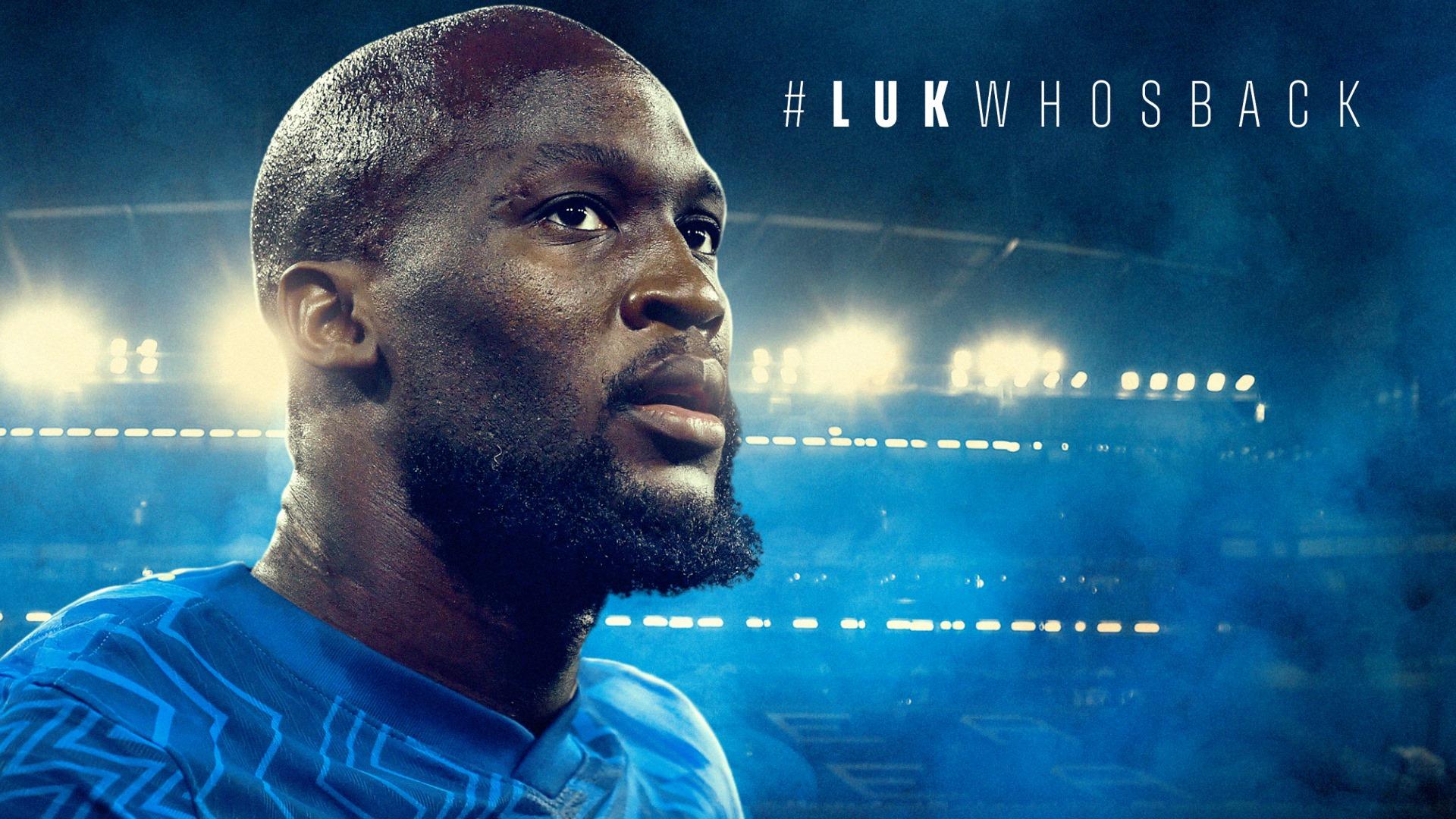 CHÍNH THỨC: Lukaku quay lại Chelsea - Ảnh 3.